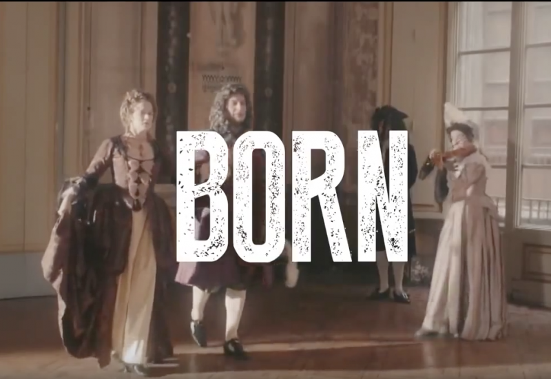 Película Born